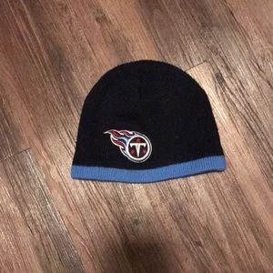 Tennessee Titans beanie NWOT